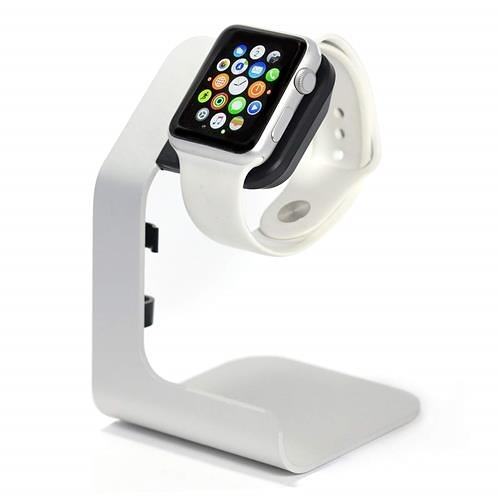 【美國代購】Tranesca Apple Watch充電座 Apple Watch Stand 適用於4 3 2 1系列 手錶配件