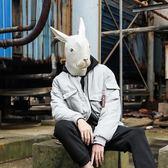 冬季棉服男寬松飛行員外套棒球服青年加厚棉衣【3C玩家】