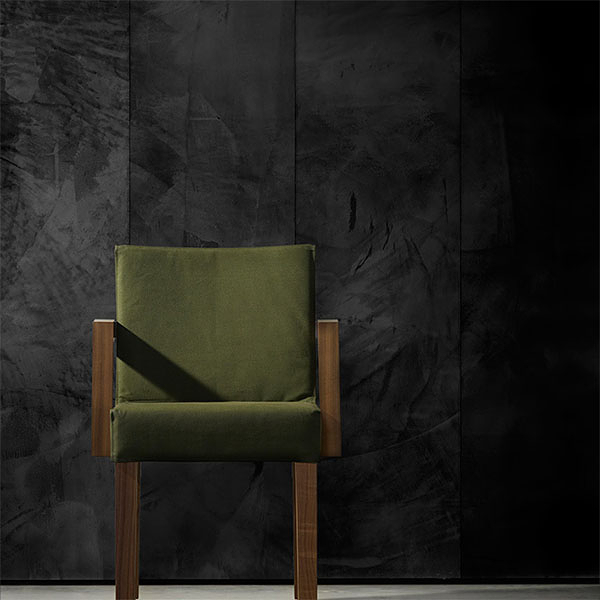 【進口牆紙】CONCRETE WALLPAPER BY PIET BOON【訂貨單位48.7cm×9m/卷】荷蘭 混凝土紋 仿真(fake) 工業風 CON-07
