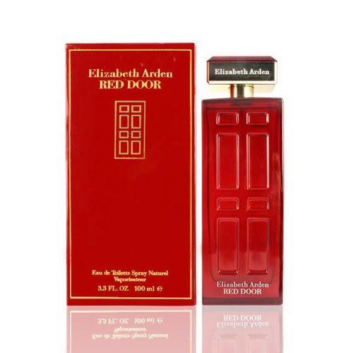 Elizabeth Arden Red Door 雅頓紅門淡香水 100ml 新包裝