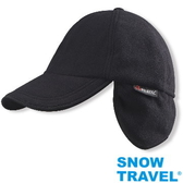 [SNOW TRAVEL] AR-44 / WINDBLOC 防風保暖護耳棒球帽