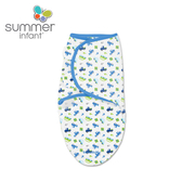 summer 聰明懶人育兒包巾(車車世界)㊣台灣總代理公司貨