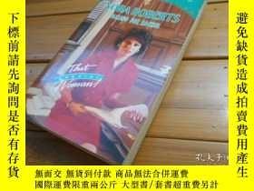 二手書博民逛書店FALLING罕見FOR RACHELY19865 NORA R