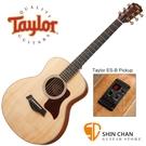 Taylor GS Mini E LTD Ovangkol 面單板 36吋 可插電木吉他【附原廠琴袋/內建調音功能/台灣公司貨】
