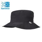 日系[ Karrimor ] Trek Hat 透氣彈性圓盤帽 黑
