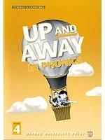 二手書博民逛書店 《Up and Away in Phonics: 4: Phonics Book》 R2Y ISBN:9780194349758│TerenceG.Crowther