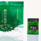 【磨的冷泡茶】鮮綠茶30入袋-清爽鮮甜好滋味 冷泡更好喝