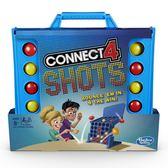 9-10月特價 孩之寶Games 桌上型多人同樂遊戲 四連環彈跳射籃遊戲組 桌遊 TOYeGO 玩具e哥