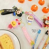 《花花創意会社》韓國。超可愛迪士尼創意變裝掛件吊飾精緻鑰匙扣 4款【H7001】