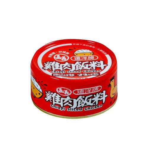 遠洋雞肉飯料110G*3【愛買】