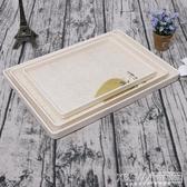 富貴竹A5仿瓷托盤長方形客房塑料托盤密胺餐具水杯托盤面包蛋糕盤CY『新佰數位屋』