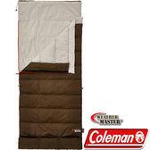 Coleman CM-22274-象牙白 舒適達人睡袋