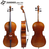 法蘭山德 Sandner TC-16 大提琴~附贈五大好禮!!