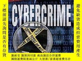 二手書博民逛書店Investigating罕見Cybercrime (Crime