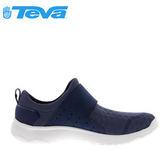 丹大戶外【TEVA】美國 男款 Arrowood Swift Slip-On 戶外輕量休閒鞋 1017171 NAVY 海軍藍