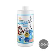 【木酢達人】太陽洗衣精補充罐1000ml