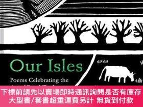 二手書博民逛書店Our罕見Isles: Poems celebrating the art of rural trades and