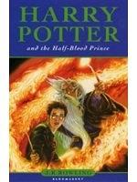 二手書博民逛書店 《Harry Potter and the Half-Blood Prince(6)-》 R2Y ISBN:0747581088│J.K羅琳