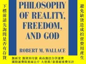 二手書博民逛書店Hegel s罕見Philosophy Of Reality, Freedom, And GodY256260
