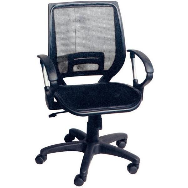 電腦椅 辦公椅 AT-868-1 網椅(HA-60)【大眾家居舘】