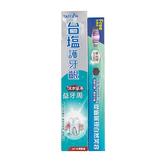 台鹽護牙齦超效牙膏140g【康是美】