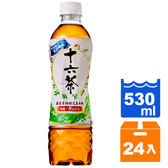 朝日Asahi十六茶530ml(24入)/箱
