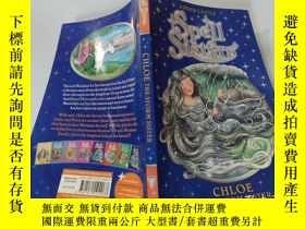 二手書博民逛書店Spell罕見Sisters: Chloe the Storm Sister 咒語姐妹:克洛伊風暴妹妹Y200