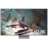 SAMSUNG 三星 SAMSUNG 82吋 QLED 8K 量子電視 QA82Q800TAWXZW