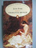 【書寶二手書T9/原文小說_GCI】Jane Eyre_Charlotte Bronte