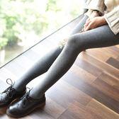 連褲襪春秋冬中厚微壓顯瘦純棉
