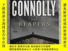 二手書博民逛書店The罕見Reapers John Connolly 英語原版精裝Y67893 John Connolly A