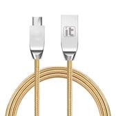 店長推薦 Xittype-c鋅合金數據線5小米5s華為P9榮耀8樂視2手機1s充電器線
