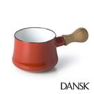 Dansk Kobenstyle 木柄盅(紅)