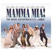 媽媽咪呀 電影原聲帶 CD Mamma Mia OST  (OS小舖)