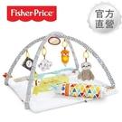 Fisher-Price 費雪 感官訓練可愛動物健身器〔衛立兒生活館〕