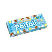 明治 Poifull 軟糖-汽水口味【愛買】