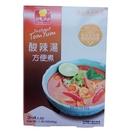 (即期品) 好食樂 酸辣湯方便煮 40g/盒 效期至2021.06.03