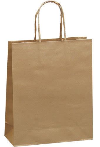 《荷包袋》牛皮紙袋 大4K(紙繩) 25入