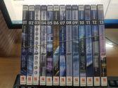 影音專賣店-U00-073-正版VCD【攻殼機動隊 1~13 日語】-套裝動畫