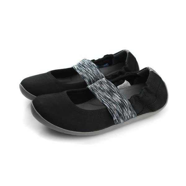 ROCKPORT 休閒鞋 黑色 女鞋 no031