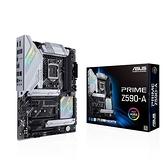 華碩 ASUS PRIME Z590-A Intel 主機板