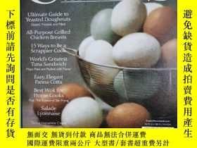 二手書博民逛書店COOK'S罕見美食雜誌 2020年5-6月 英文版Y42402
