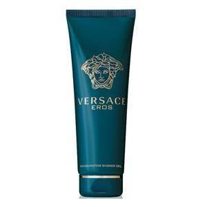 Versace EROS 凡賽斯艾諾斯情緣男性沐浴精250ml