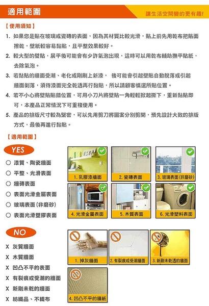創意壁貼--3D牽牛花地面貼 SK9033-1022【AF01013-1022】99愛買小舖