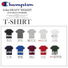 運動品牌CHAMPION BASIC TEE冠軍美規425小標-深灰色