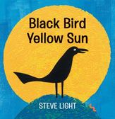 BLACK BIRD YELLOW SUN 硬頁書 (OS小舖)