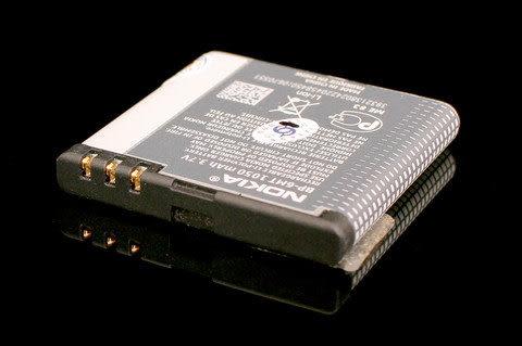NOKIA 原廠電池 (BP-6MT) N81/N82
