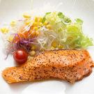 現切無刺鮭魚排150g/盒