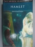 【書寶二手書T3/原文小說_OPV】Hamlet_Jenkins, Harold (EDT)