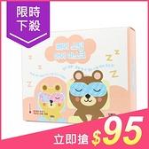 RT熊 蒸氣眼罩(20gx5入) 款式可選【小三美日】99